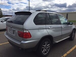 BMW X5 2005 ***priced to sell***
