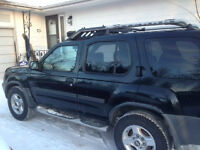 2002 Nissan Xterra! 4x4/ Perfect Condition Only $5100- Must Go!