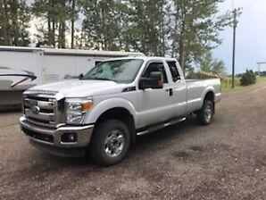 2012 F350 4x4 Ford - Motivated Seller