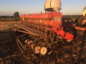 For sale Tye no-till drill