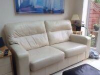 Sofa, Leather