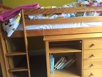Children's cabin bed for sale
