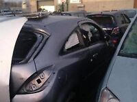 2008 VAUXHALL CORSA 1.3 - BREAKING FOR PARTS