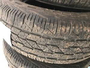 "USED TIRES MULTIPLE 14"" 15"" 16"" 17"" 18"" 19"""