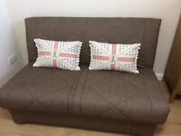 Sofa Bed (double size) as new condition