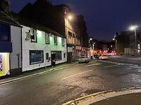 42 Wellmeadow Street, (Previouly know Rafferty's Restaurant)