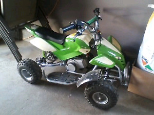 Chinese quad for sale great for kids