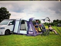Outdoor Revolution Movelite t2 Highline Inflatable Driveaway Awning
