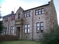 Flat to rent - Airdrie Road, Caldercruix - Parking