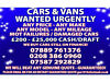 audi-bmw-mercedes-vw-ford-vauxhall-vans-mpvs-4x4 Uxbridge, London