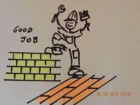 Home Maintenance and Repairs. No job too small !