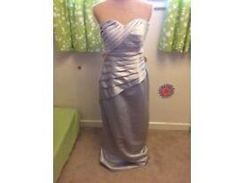 bridesmaid dresses/wrap/shoes