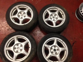 rx7 16 rims infinity very hard to find
