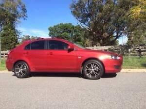 2009 Mitsubishi Lancer Hatchback - Get in quick Maida Vale Kalamunda Area Preview