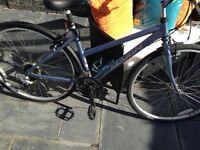 Marin Ladies Bike - Very comfortable easy to ride
