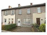 2 Bed House to let, Scrabo Road, Newtownards. OFCH, Double Glazed, Rear Garden.