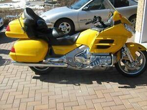 SUPER GOLD WING