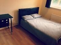 Double room available in our friendly gay flat share.