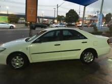 2002 Toyota Camry Sedan Arncliffe Rockdale Area Preview