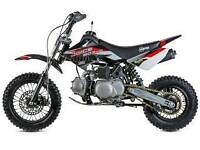 looking for pitbike