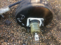 ford galaxy mk3 2.0 diesel auto brake servo for sale or fitted call parts thanks