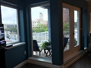 Furnished Executive Downtown Condo