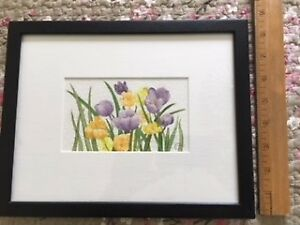 Beautiful Watercolor Paintings multiple sizes and prices