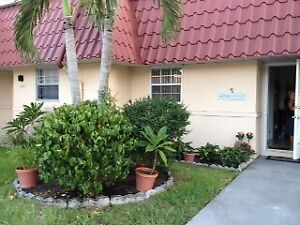 MAISON A LOUER LAKE WORTH WEST PALM BEACH FLORIDE