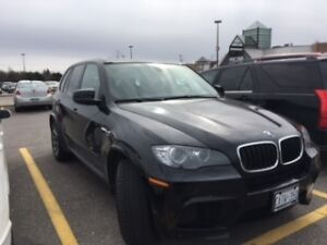2010 BMW Other SUV, Crossover