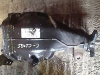 mercedes c class w204 rear differential c220 cdi supply and fitted call parts