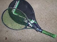 Dunlop Power Master 95 with cover