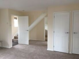 Two Bedroom First Floor Flat / Maisonette – Ely, Cambridge – Fully Refurbished