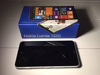Nokia Lumia 1320 Windows Phone Thornbury Darebin Area Preview