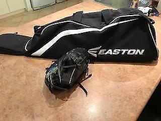 Teeball Bag & Glove
