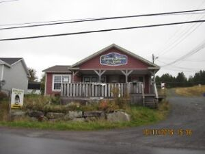 Great Business Opportunity in Trinity Bay