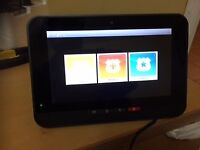 Help in configuring Technicolor TCA203  Touchpad security Panel