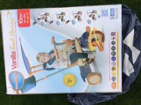 Vanilla Touch Steering SmarTrike - BRAND NEW IN BOX!!
