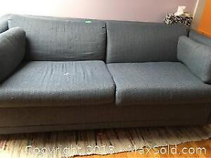 Lazy Boy Sleep Sofa C