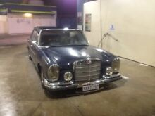 Vintage 1969 Mercedes-Benz W109 300SEL $3000 ono Make An Offer Perth Region Preview
