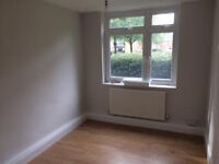Brand new refurbished and furnished 3 bed - high end finish, private balcony!