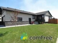 Beautiful Semi-detached home for sale Good Spirit Cres Yorkton