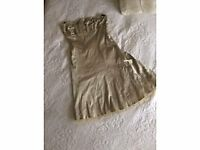Short Prom / Evening / Special Occassion dress size 16