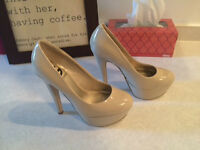 Brand New Guess Shoes Size 6