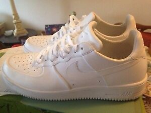Nike Air Force 1's - Size 14