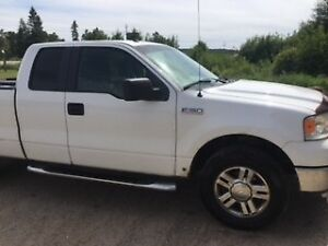 Clean 2008 Ford F150 for sale
