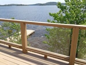 Beautfiul Lakefront Home Price Reduced