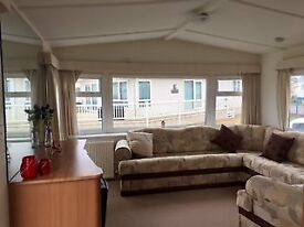Double Glazed Static Holiday Home For Sale At Naze Marine Holiday Park Walton On The Naze Clacton