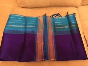 DIWALI SALE- PURE SILK SAREES (WITH UNSTITCHED BLOUSE MATERIAL)