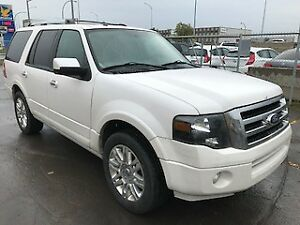 Ford Expedition LTD Limited 4WD  2011