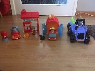 Happy Land and ELC bundle of toys for sale